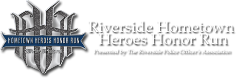 Riverside Hometown Heroes Run